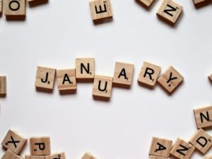 Stuff That Happened In January 2020