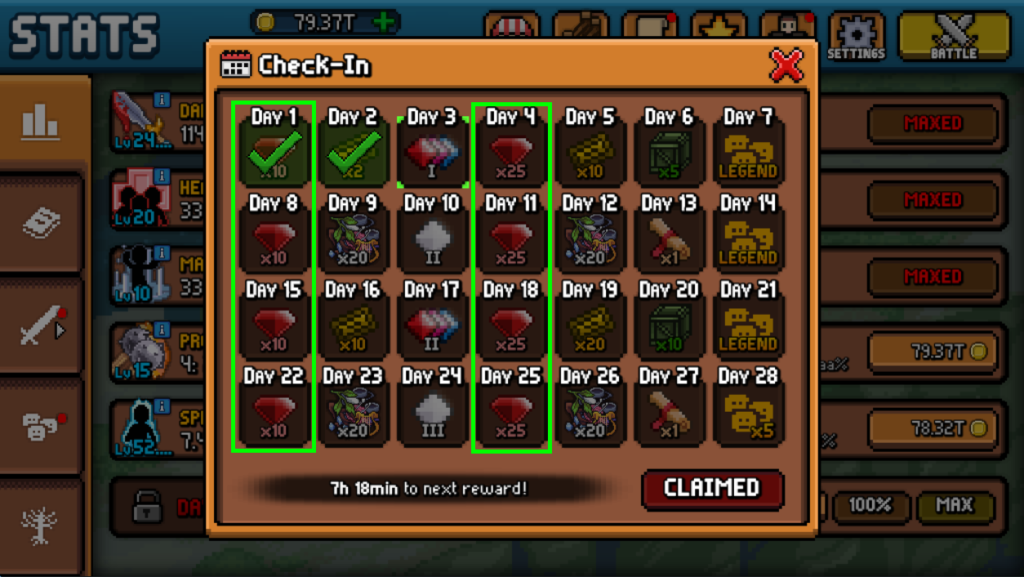 How To Get Ruby Days Bygone Guide